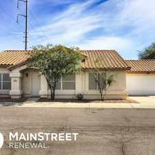 Rental info for $1445 3 bedroom Apartment in Paradise Valley in the Phoenix area