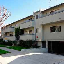 Rental info for $2050 2 bedroom Apartment in San Fernando Valley Burbank in the Los Angeles area