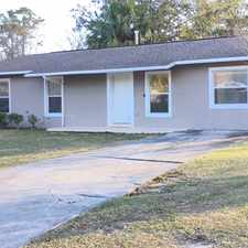Rental info for $1245 3 bedroom Apartment in Lake County Mount Dora