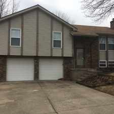 Rental info for $1395 3 bedroom Apartment in Independence