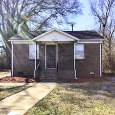 Rental info for $945 2 bedroom Apartment in Charlotte University City in the Charlotte area