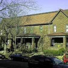 Rental info for Central Campus OSU Townhome in the Columbus area