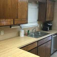 Rental info for Beautiful Home In Piedmont