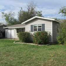 Rental info for Move In Special For Military 1/2 OFF First Mont... in the Lawton area