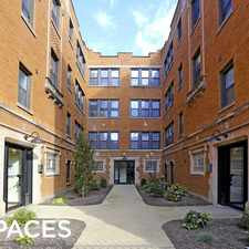 Rental info for Spaces Real Estate in the Albany Park area