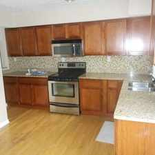 Rental info for Nice Family House For Rent! in the Columbus area