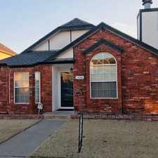 Rental info for House For Rent In Moore. in the Oklahoma City area