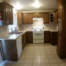 Rental info for Newly Remodeled Brick Home Located In Putnam Ci... in the Oklahoma City area
