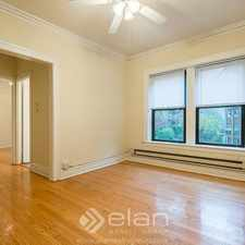 Rental info for 703 W BROMPTON 16 in the Chicago area