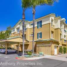 Rental info for 12364 Carmel Country Rd #202 in the San Diego area