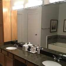 Rental info for Great Central Location 1 Bedroom, 1 Bath in the Dallas area