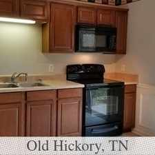 Rental info for 3 Bedrooms House - Great Rental Home With Excel... in the Nashville-Davidson area
