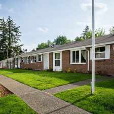 Rental info for Renovated Home With Bright Sunny Windows! Minut... in the Hector Campbell area