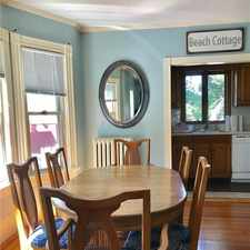 Rental info for 1,250 Sq. Ft. - In A Great Area. Parking Availa... in the 02840 area
