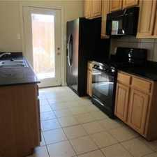 Rental info for Beautiful House In A Quiet Neighborhood. in the Irving area
