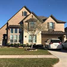 Rental info for House For Rent In. in the Houston area