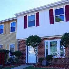 Rental info for 3 Bedrooms House - Today To See This Remodeled ... in the Virginia Beach area
