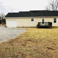 Rental info for House In Move In Condition In Smyrna in the Smyrna area