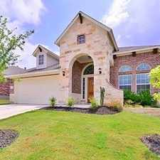 Rental info for House For Rent In San Antonio. Washer/Dryer Hoo... in the San Antonio area