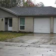 Rental info for Absolutely The Cutest Remodel! in the Texas City area