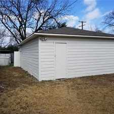 Rental info for Completed Remodeled Two Bedroom Duplex! in the Eastwood Estates area