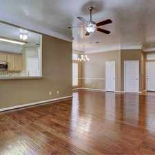 Rental info for House For Rent In Spring. Washer/Dryer Hookups! in the Houston area