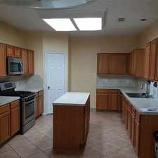 Rental info for House For Rent In Houston. in the Mission Bend area
