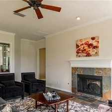 Rental info for Beautiful Irving House For Rent in the Irving area