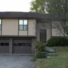 Rental info for House In Quiet Area, Spacious With Big Kitchen.... in the Cleveland area
