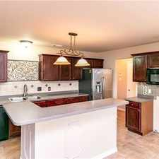 Rental info for A Beautiful Rental In The Highly Desirable Ranc... in the Corpus Christi area