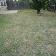 Rental info for House For Rent In Dallas. Parking Available! in the Dallas area