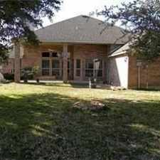 Rental info for This Is A Beautiful House, Large Flexible Floor... in the Weatherford area