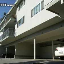 Rental info for Two Bedroom In San Carlos in the Redwood City area