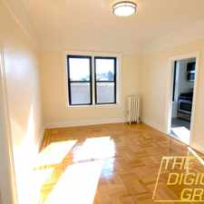 Rental info for 44th St & 47th Ave in the New York area