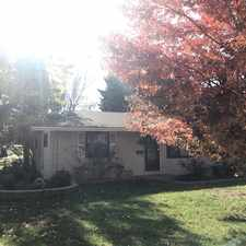 Rental info for 1360 S Ivy