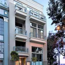 Rental info for 81 Lansing Street in the San Francisco area