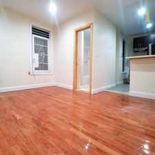 Rental info for W 171st St & St Nicholas Ave in the New York area