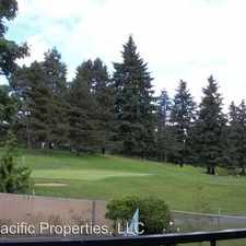 Rental info for 1808 S 118th Street #208 in the Seattle area