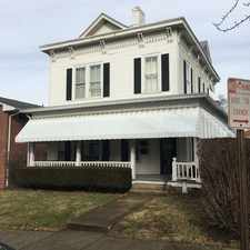 Rental info for 105 W Mulberry St Unit B in the Lancaster area