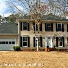 Rental info for 130 Mountain Laurel Run