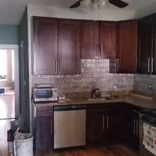 Rental info for 3118 N Harding 1 in the Chicago area