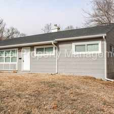 Rental info for Completely Remodeled 3 Bedroom 1 Bath Home in the Kansas City area