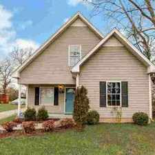 Rental info for 701 23rd Street Nashville, This beautiful Four BR home is