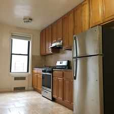 Rental info for 1601 Beverley Road #4C in the New York area