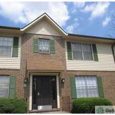 Rental info for Nice 1 Bedroom Apartment in the Columbus area