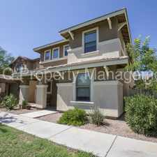 Rental info for BEAUTIFUL 4 Bed + loft / 3 Bath in Summerlin Village in Mesa! in the Mesa area