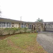 Rental info for 3/2 Imperial Point Home with Pool in the Fort Lauderdale area