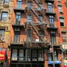 Rental info for 89 Clinton Street