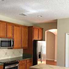 Rental info for 5 Bedrooms House - Gate Community In Convenient... in the Jacksonville area