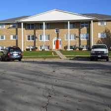 Rental info for Newly Renovated 2 Bedroom Apartment! Great Comm... in the Rockford area
